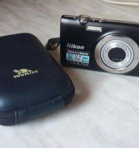 Фотоаппарат(срочно)