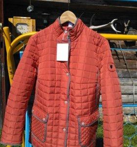 Женская куртка Р.54