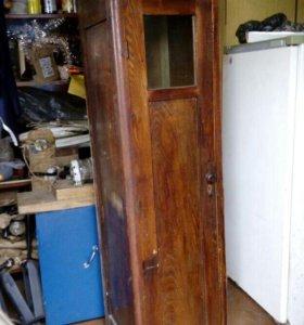 Шкафы ручной работы