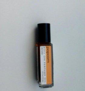 Парфюмерное масло DEMETER (ПОПКОРН)