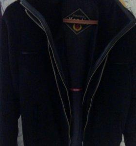 Продается новая мужская куртка(зимняя)