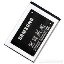 АКБ для кнопочного Samsung