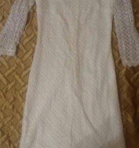 Платье(44р)