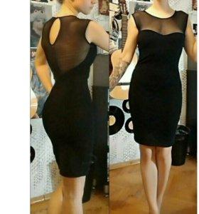 Платье P&B