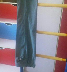 Дресс-код брюки для девочки