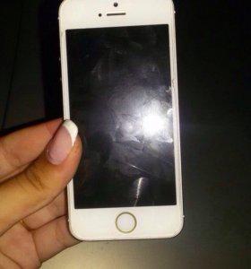Айфон 5 32gb