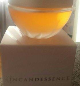 Новая парфюм.вода INCANDESSENCE(AVON)