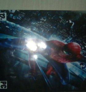 Аналогия ( Spider men) 2