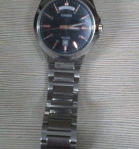 Часы мужские Casio MPT-1370