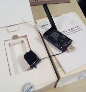 Модем USB ZTE MG478