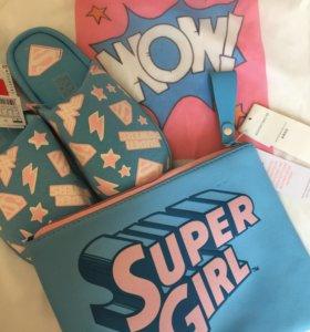 Набор для Super Girl