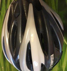 Шлем для спорта р. 58-61