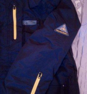 Куртка мужская.новая.