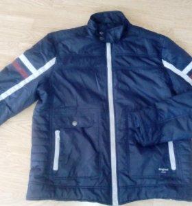 Куртка James