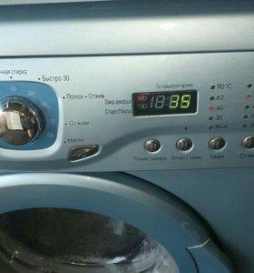 Стиральная машинка LG 4.5кг