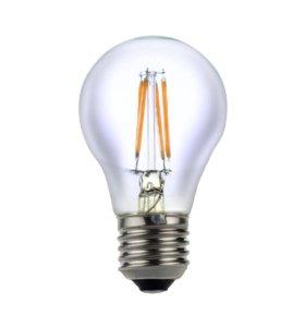 Лампа светодиодная нитевидная Cтарт