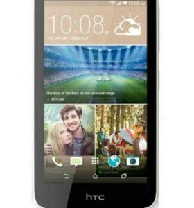 HTC телефон