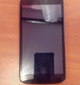 Смартфон Explay A600 (экран 6 дюймов)