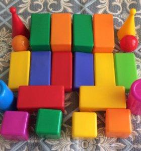 Детский конструктор