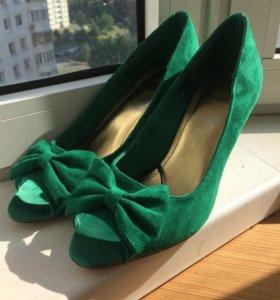Туфли H&M новые