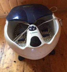 Массажная ванночка для ног Bosch PMF 1232