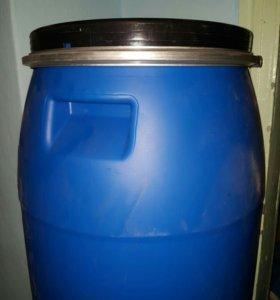 Бочка новая 127 литров