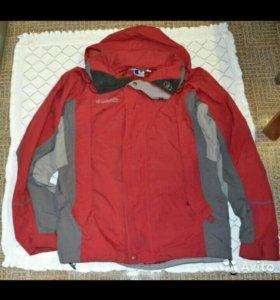 Ветровка(куртка) Columbia