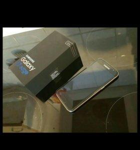 Samsung Galaxy S7 Edge 32GB Black Pостест
