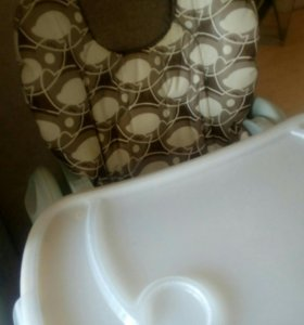 Chicco стул для кормления