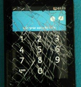 Телефон NOKIA ASHA 503