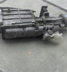 Коробка передач ГАЗ 24