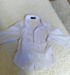 Рубашка 44р