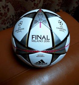 мяч лиги чемпионов(оригинал)