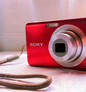 Sony Lens/Opikal 3x
