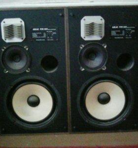 Звуковые колонки AKAI SW-137