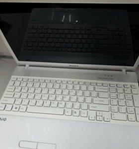 Ноутбук pcg 71211v