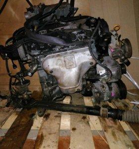Двигатель для Хонда Одиссей