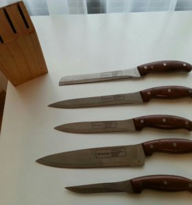 Набор элитных немецких ножей