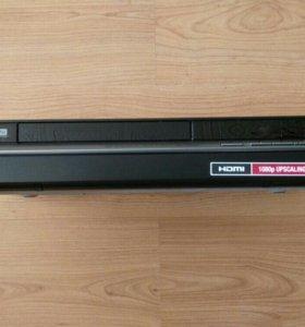 DVD-рекордерSONYRDR-GX350