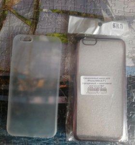 Бамперы, чехол, iphone, айфон 6,6s