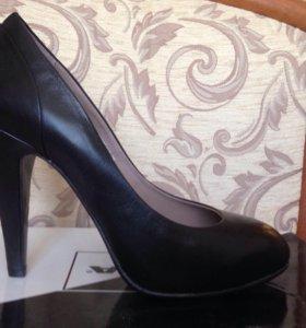 Новые туфли alba