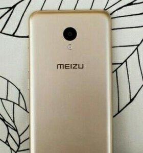 Новый смартфон meizu