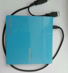 Внешний Dvd Rom Samsung