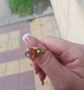 Золотое кольцо. Торг