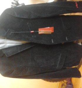 Новый пиджак Alfani