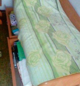 Подросковый кровать