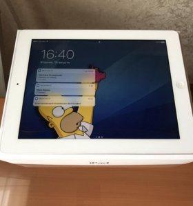 Apple iPad 4 32gb sim