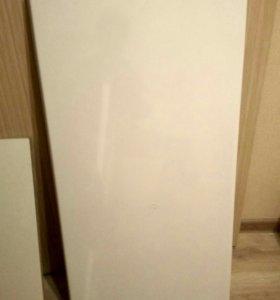 Фасады белый глянец