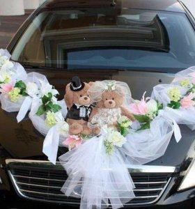 Аренда/продажа свадебных украшений