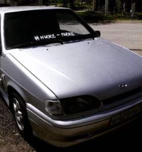 Продаю ВАЗ 2113